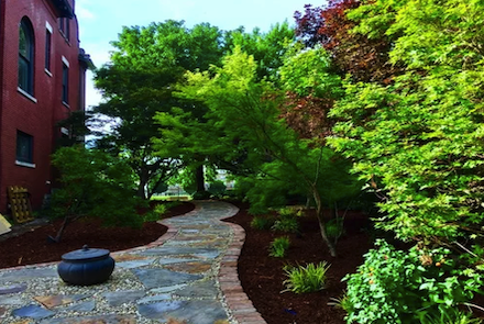 nashville landscaping contractors